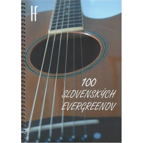 100 Slovenskych Evergreenov