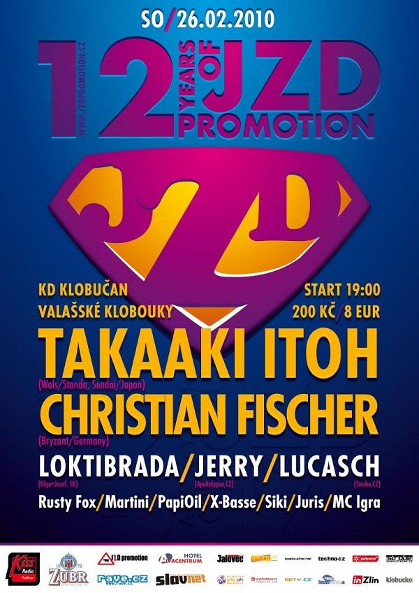 12y of JZD