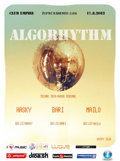 Algorhythm