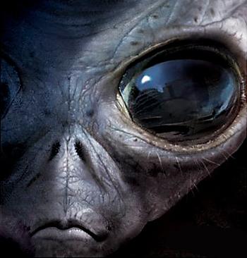 Alien Club Night