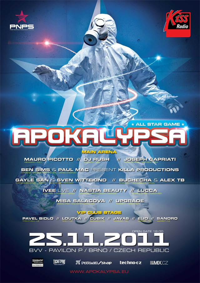 Apokalypsa All Star Game