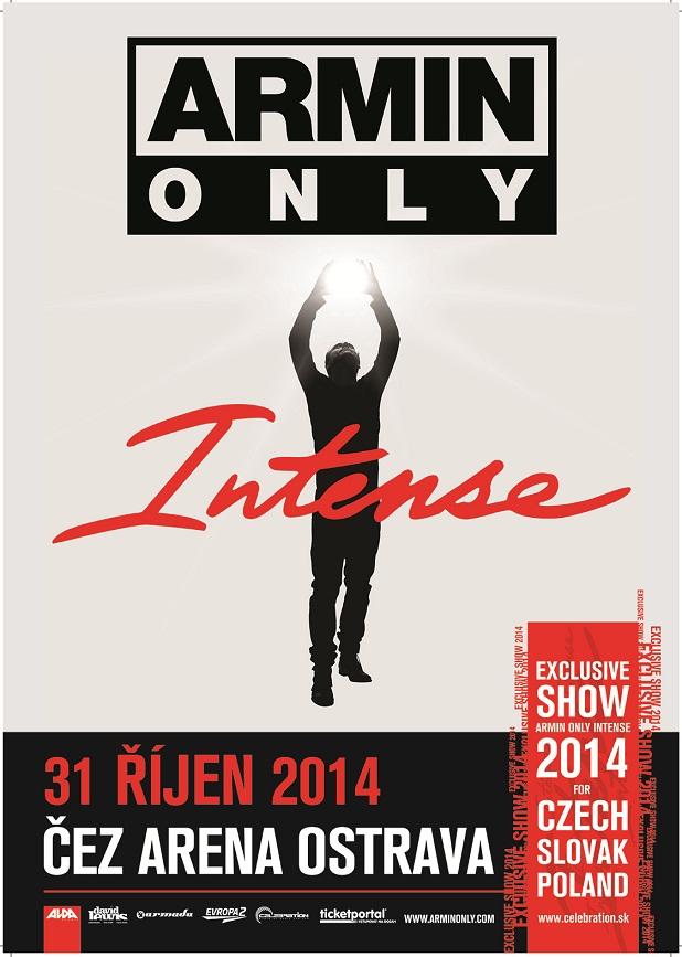Armin Van Buren - Intense