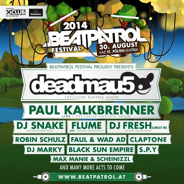 BeatPatrol 2014