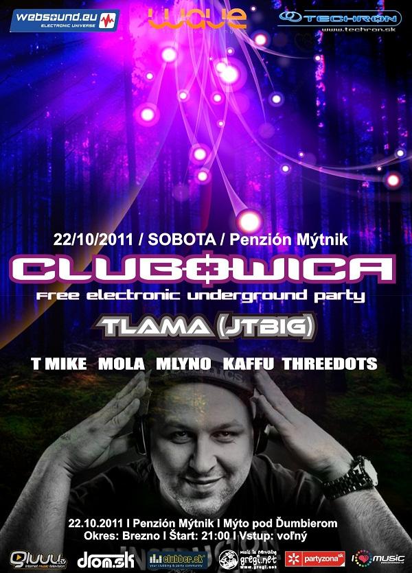 Clubovica New