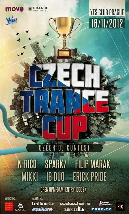 Czech Trance Cup
