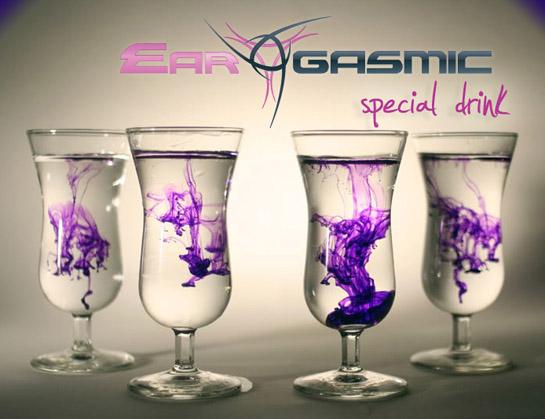 ear gasmic drink