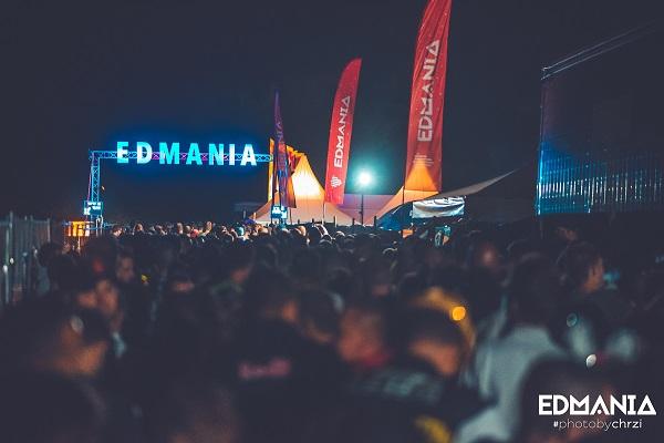 edmania
