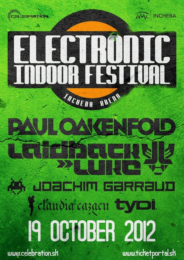 electronic music festival ba