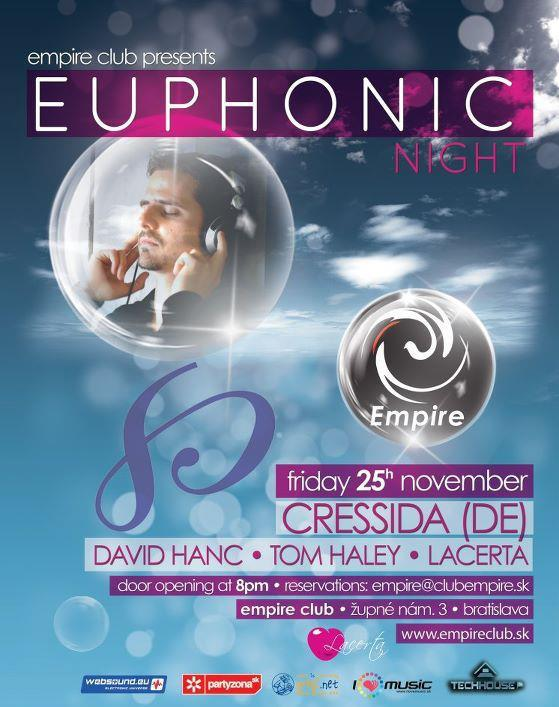 Euphonic Night