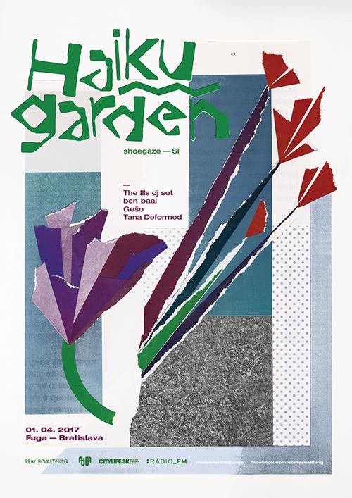 Haiku Garden