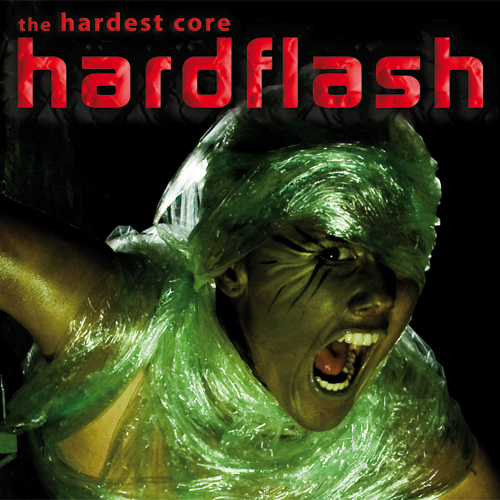 hardflash hardest core