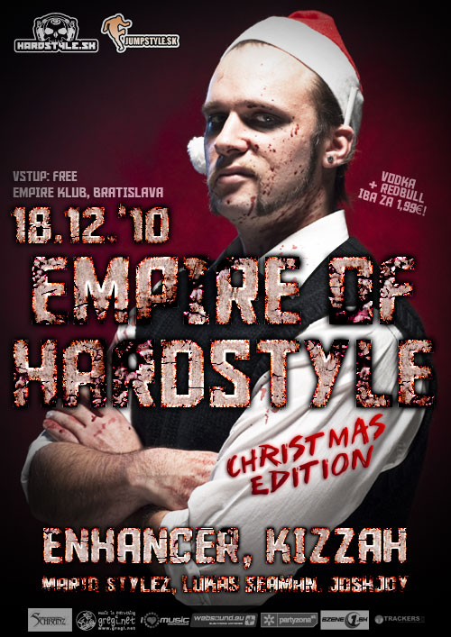 Empire of Hardstyle