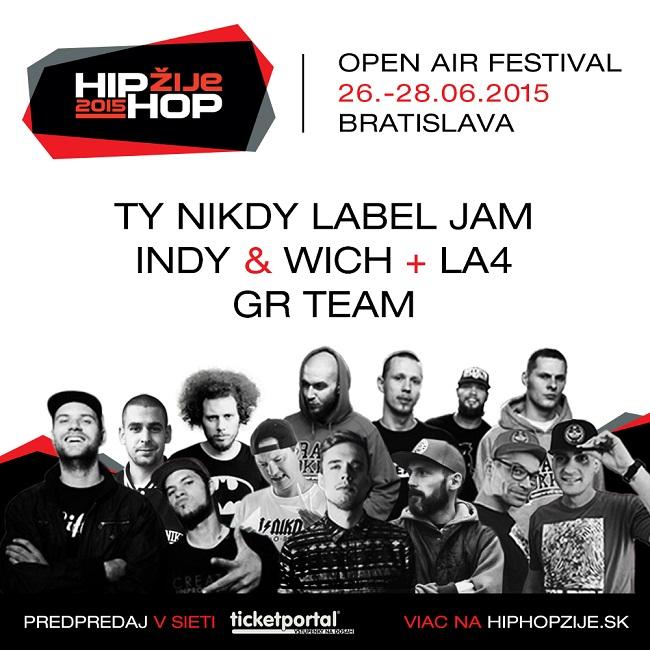 HipHop 2015