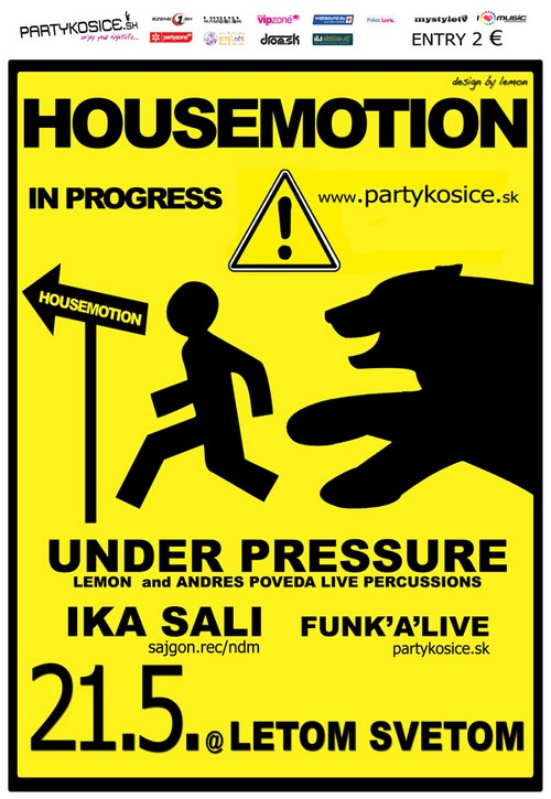 housemotion