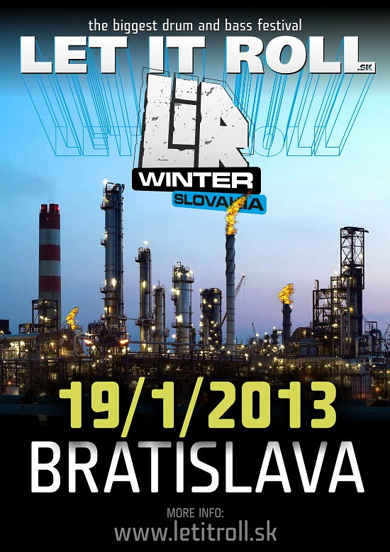 LIR Winter 2013