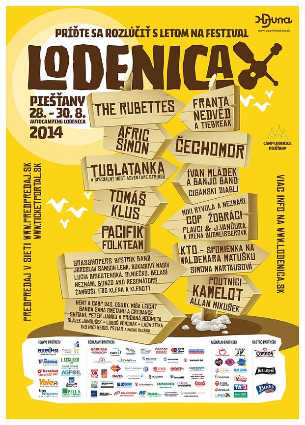 Lodenica 2014