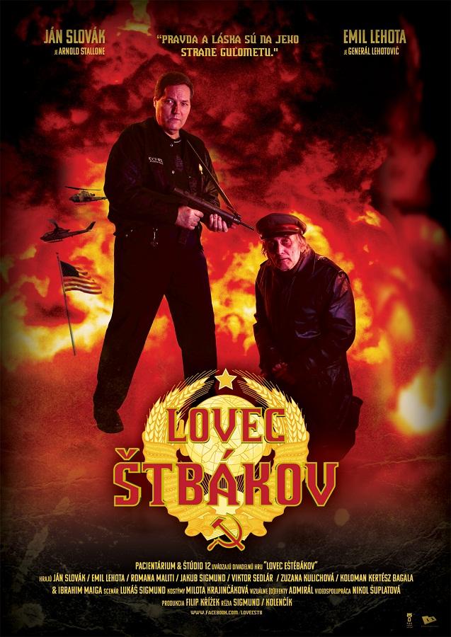 Lovec STBakov