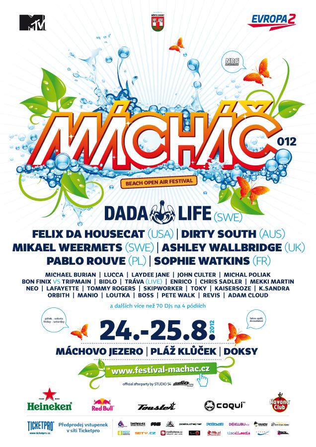 Machac 2012
