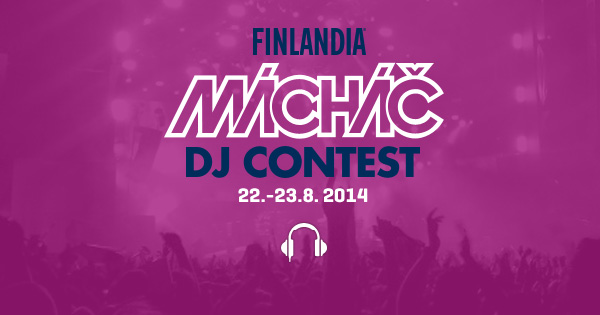 Machac Contest
