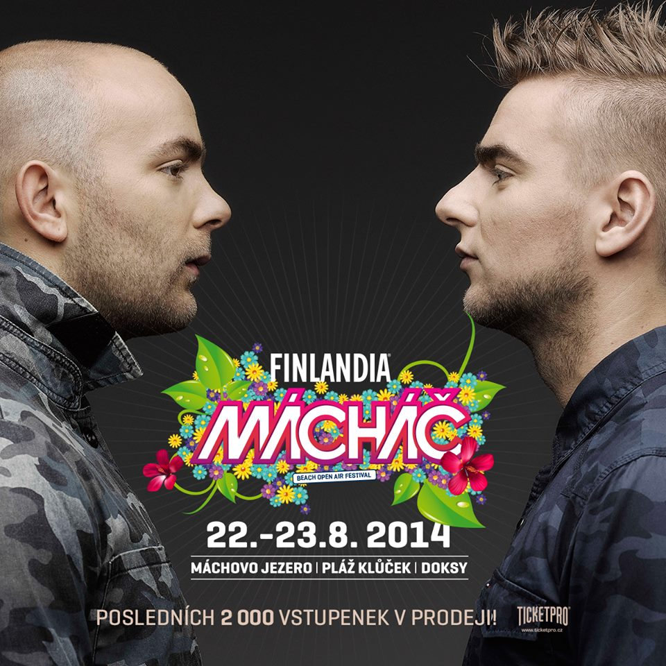 Machac Festival 2014