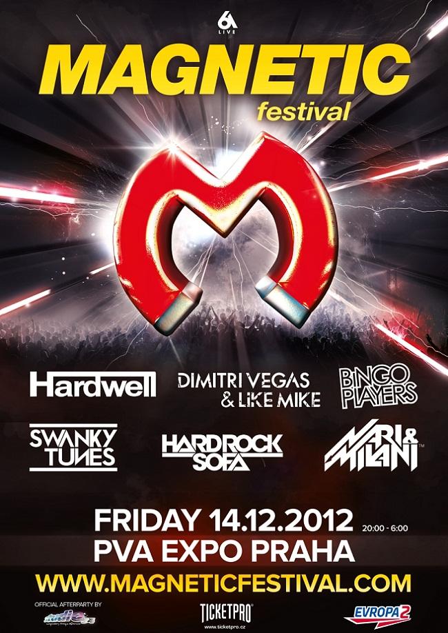 Magnetic Festival 2012