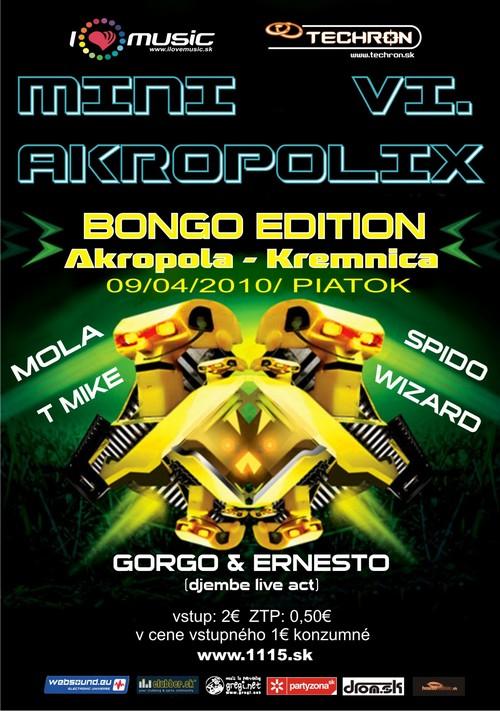 mini akropolix