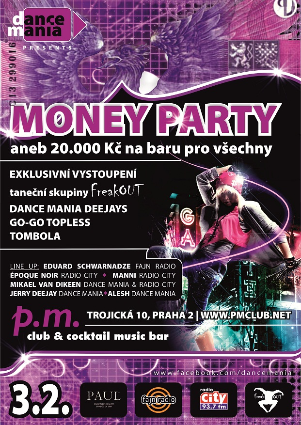 Money party