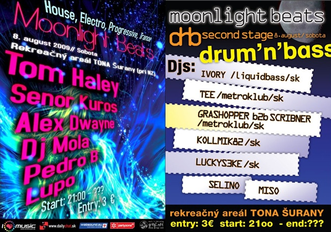moonlight drum n bass