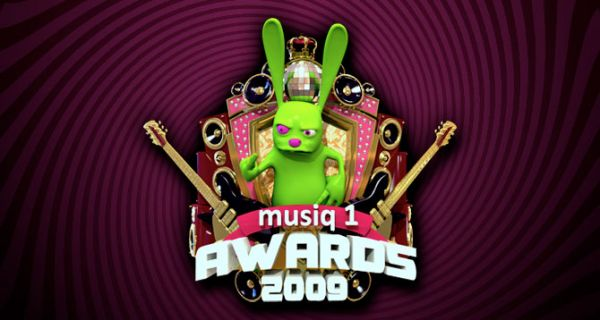 musiq1 awards
