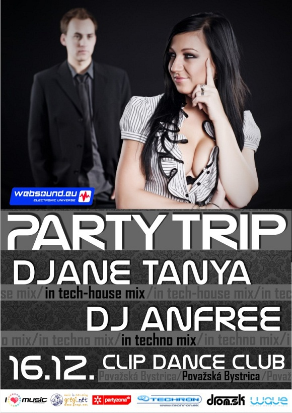 PartyTrip