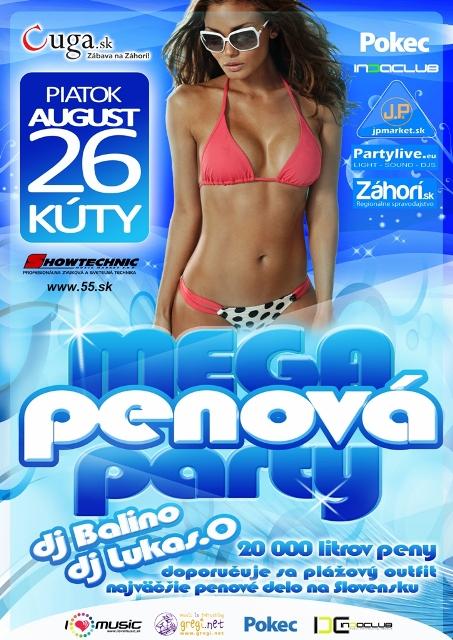 Penova party