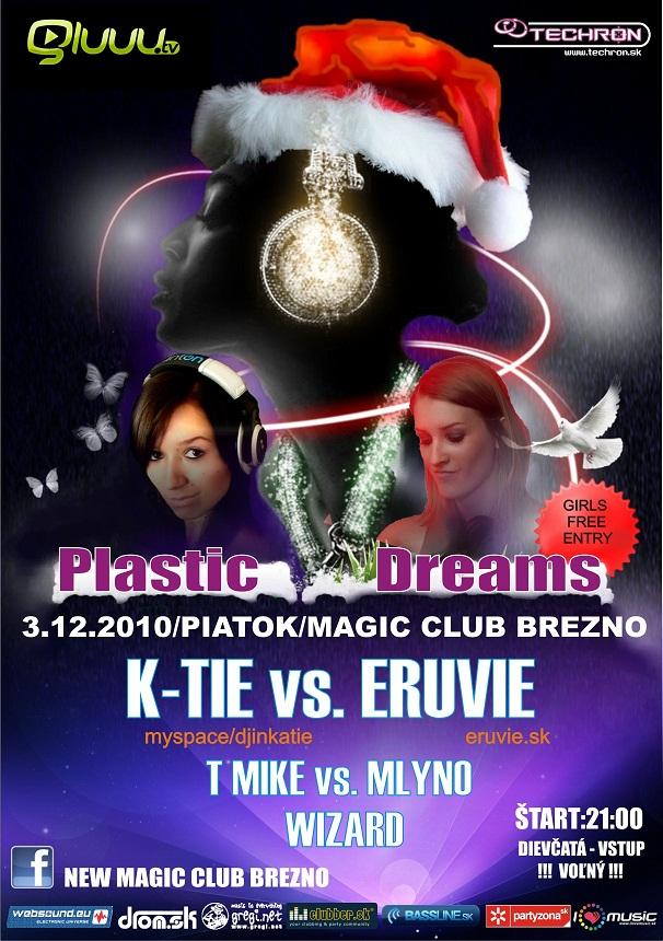Plastic Dreams Party