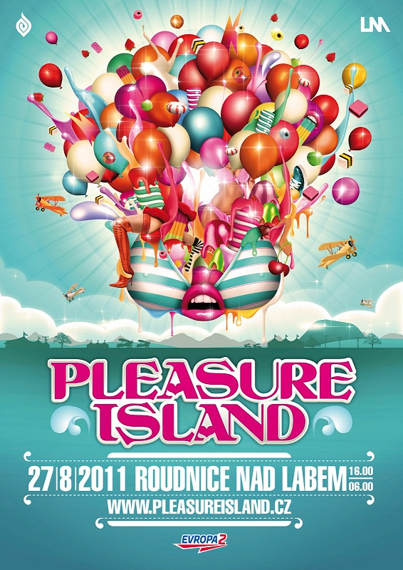 Pleasure Island 2