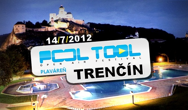 PoolTool 2012