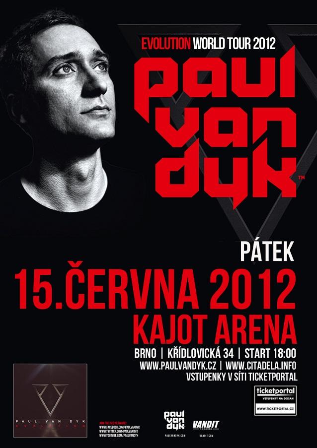 PVD tour