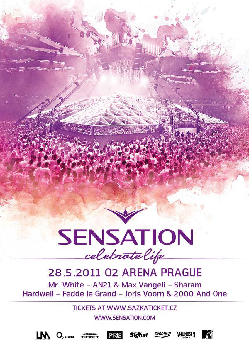 Sensation Celebration