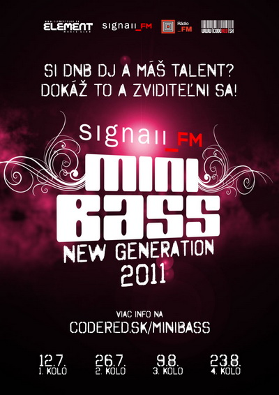 Signall_FM Mini Bass