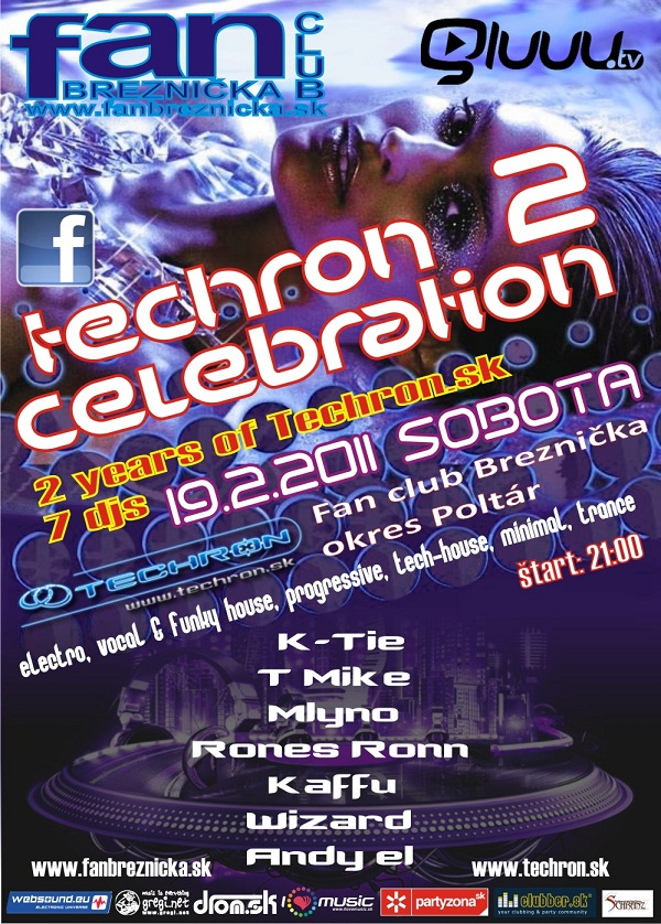Techron 2