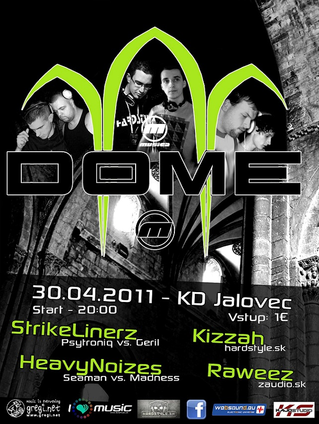 The Dome 2