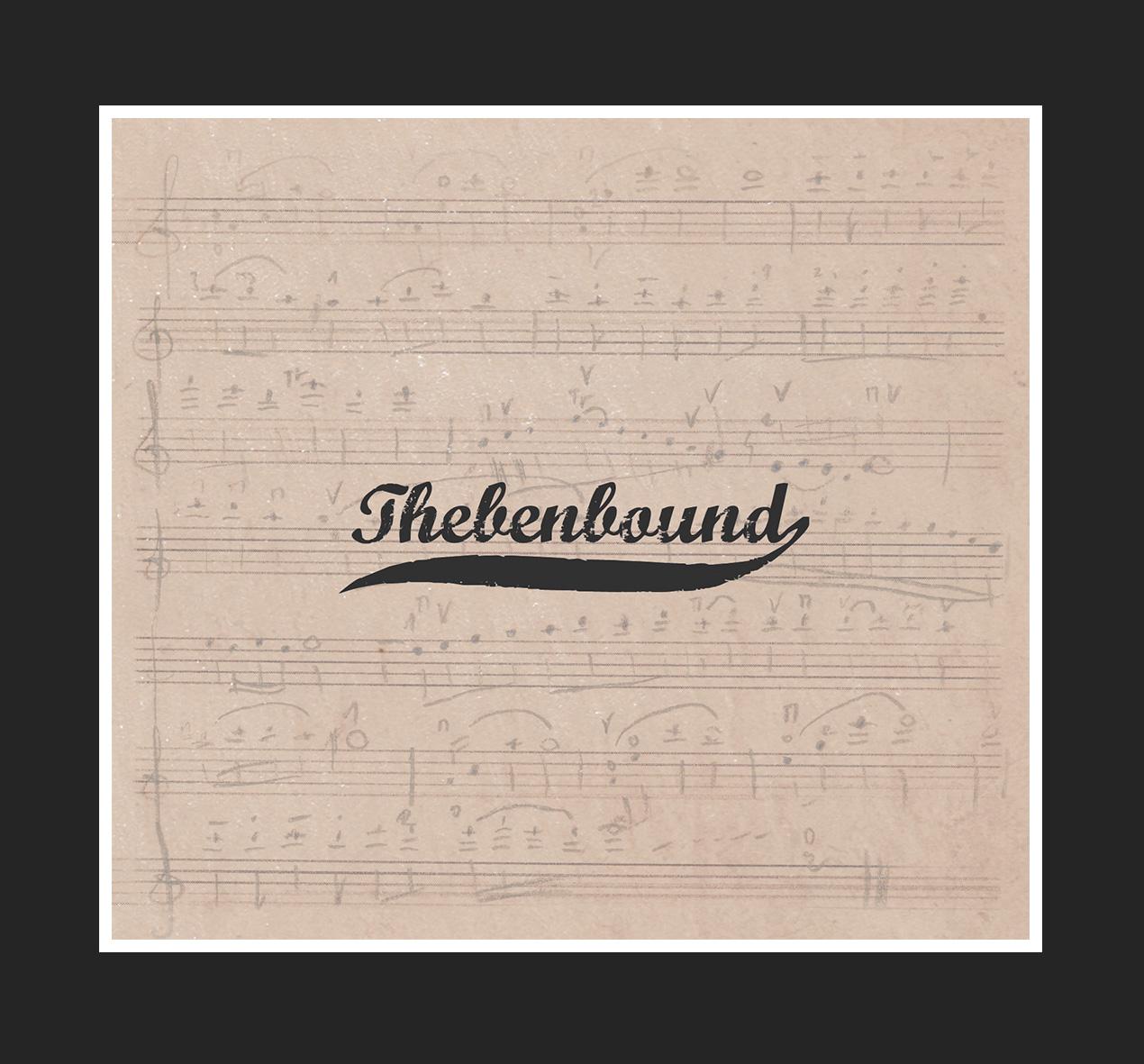 Thebenbound CD