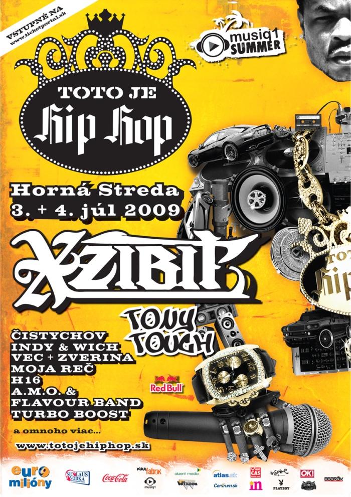 toto je hip hop 09