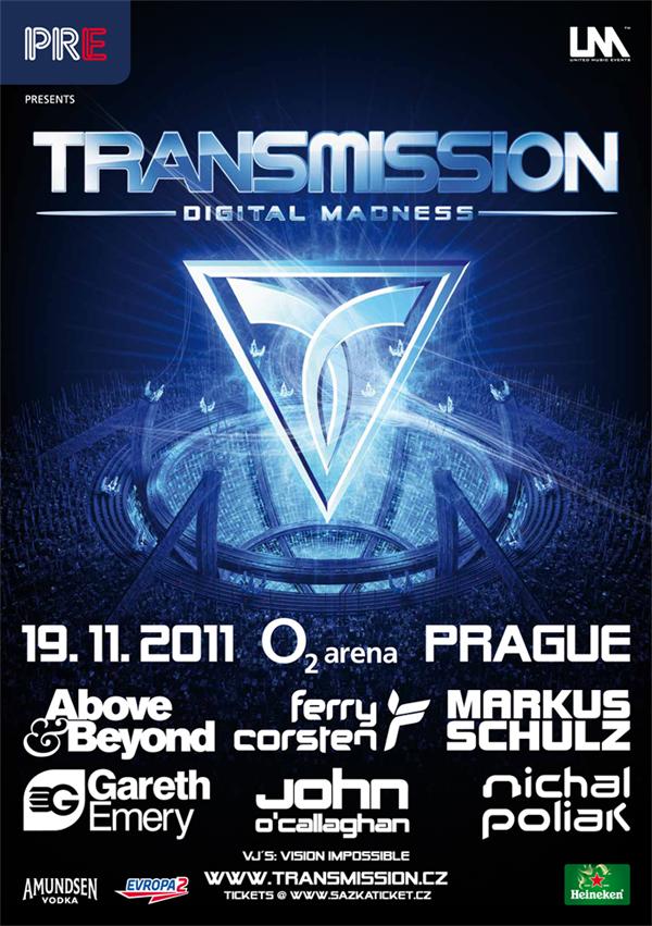 Transmission 2011