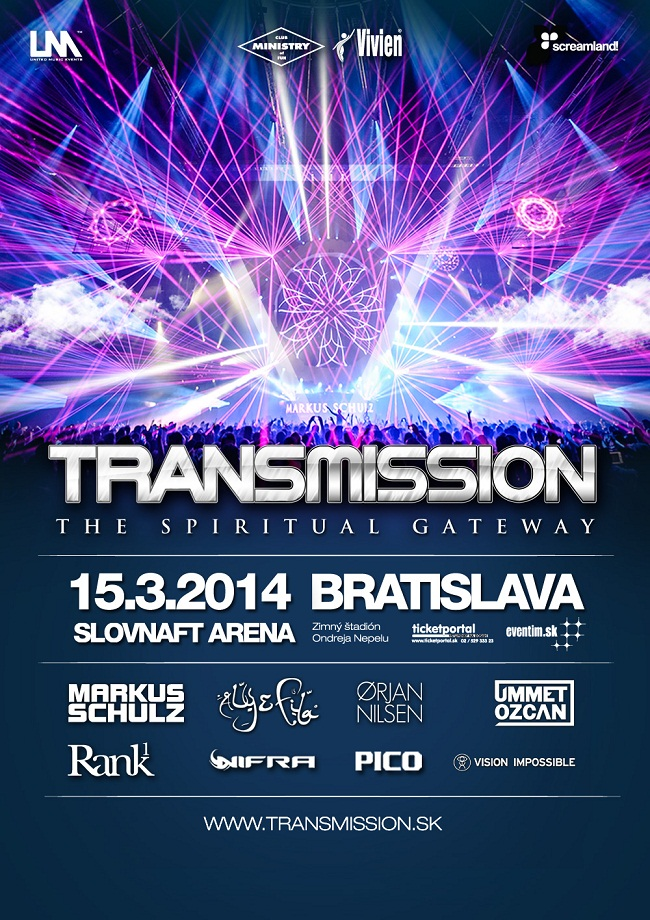 Transmission 2014 BA