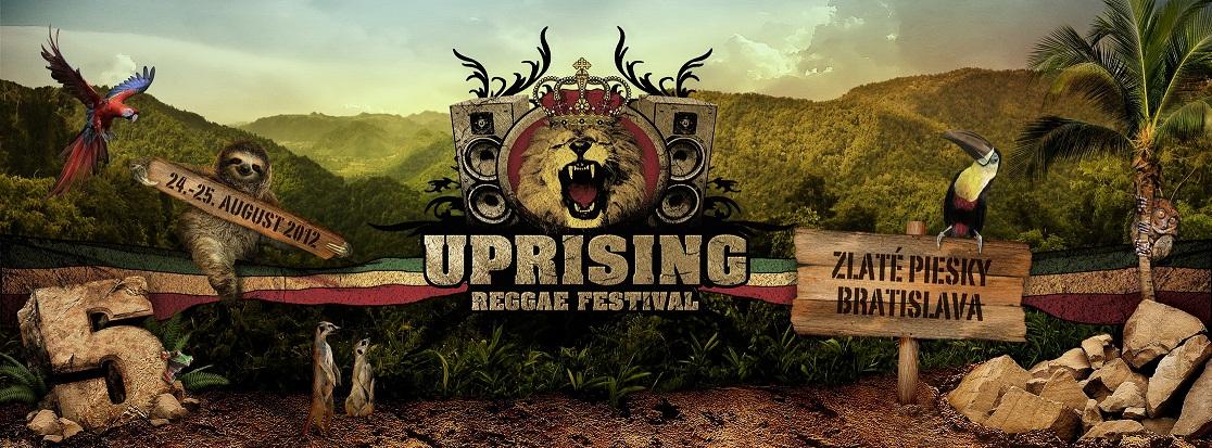 Uprising 2012