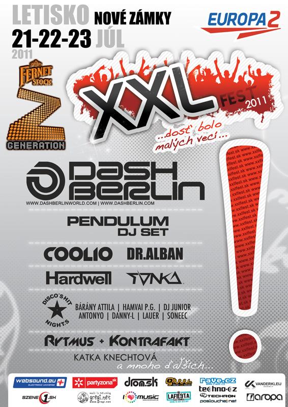 XXL Fest 2011