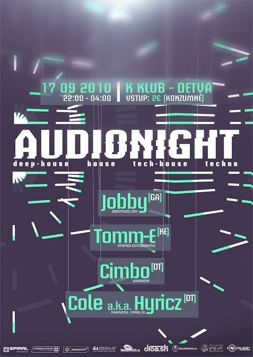 AudioNight