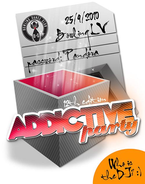 Addictive party