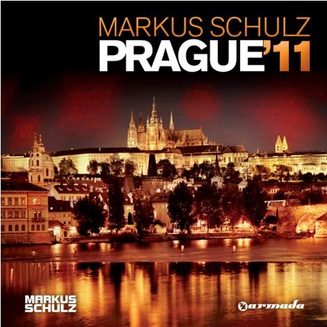 Markus Schulz Prague