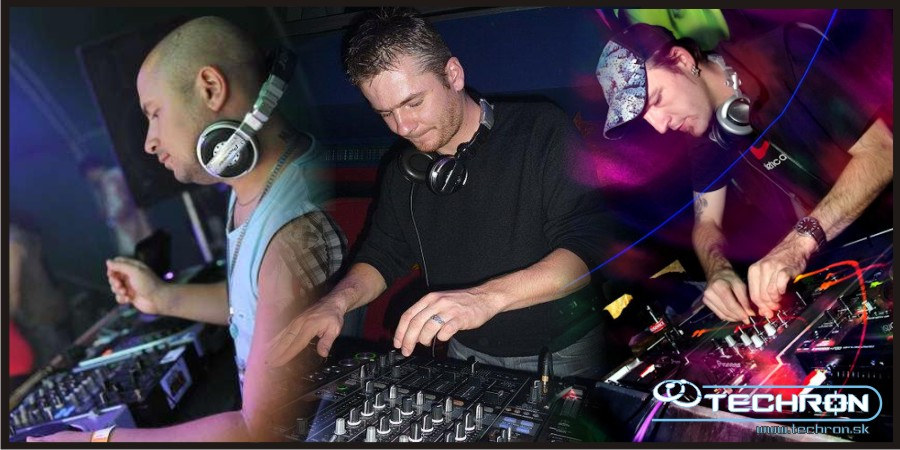 Techron Djs