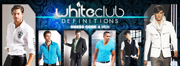 WhiteClub Men